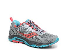Saucony Grid Excursion TR 10 Trail Running Shoe - Womens