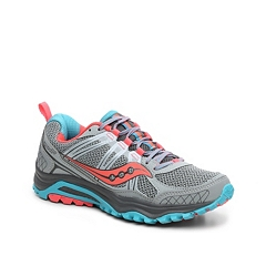 Grid Excursion Tr  Trail Running Shoe Womens