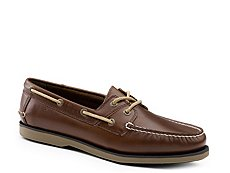 G.H. Bass Maxwell Boat Shoe