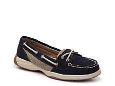 Sperry Top-Sider Laguna Suede Boat Shoe