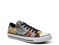 Converse Chuck Taylor All Star Floral Sneaker - Womens