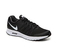 Nike Air Relentless 6 Lightweight Running Shoe - Mens