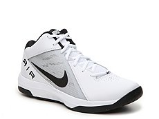 Nike The Overplay IX Basketball Shoe - Mens