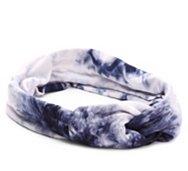 Mix No. 6 Ocean Tie Dye Headwrap