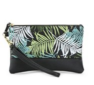 Mix No. 6 Gloris Tropical Wristlet