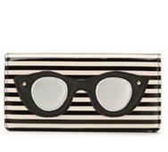 Mix No. 6 Slim Stripe Sunglasses Wallet