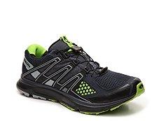 Salomon XR Mission Trail Running Shoe - Mens