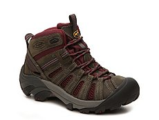Keen Voyageur Mid Hiking Boot
