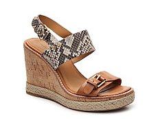 G.H. Bass & Co. Tyra Wedge Sandal