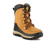 Timberland Chillberg Boys Youth Snow Boot