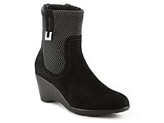Blondo Lima Wedge Bootie