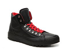 Converse Chuck Taylor All Star Street Hiker High-Top Sneaker - Mens