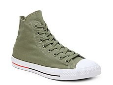 Converse Chuck Taylor All Star Shield High-Top Sneaker - Mens
