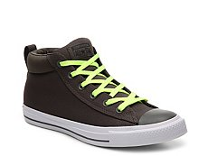 Converse Chuck Taylor All Star Street Mid-Top Sneaker - Mens