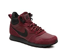 Nike MD Runner 2 Mid-Top Sneaker - Womens