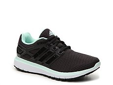 adidas Energy Cloud Mesh Running Shoe - Womens
