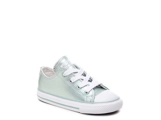 Converse Chuck Taylor All Star Girls Infant & Toddler Sneaker
