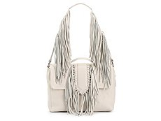 Sam Edelman Michelle Leather Shoulder Bag