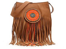 Sam Edelman Karina Leather Shoulder Bag