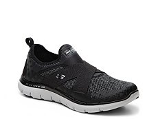 Skechers Flex Appeal 2.0 New Image Slip-On Sneaker - Womens