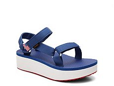 Teva Flatform Universal 4th of July Sandal