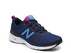 New Balance 717 Training Shoe - Womens