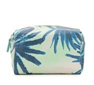 Mix No. 6 Palm Cosmetic Bag