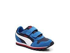 Puma Runner Boys Toddler & Youth Sneaker