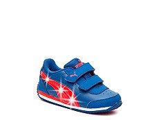 Puma Speed Boys Infant & Toddler Light-Up Sneaker