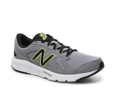 New Balance 490 v4 Lightweight Running Shoe - Mens