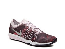 Nike Dual Fusion Hit Training Shoe - Womens