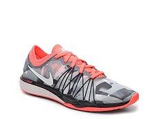 Nike Dual Fusion Hit Training Shoe - Womens