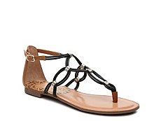 Dolce Vita Dora Flat Sandal
