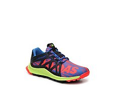 adidas Vigor Bounce Boys Youth Running Shoe
