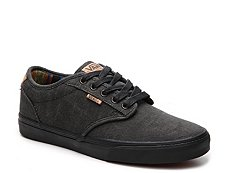 Vans Atwood Deluxe Washed Sneaker - Mens
