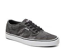 Vans Atwood Camouflage Sneaker - Mens