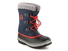 Sorel Yoot Pac Boys Youth Snow Boot