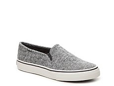 Keds Double Decker Quilted Slip-On Sneaker - Womens