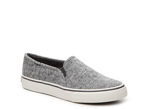 Keds Double Decker Quilted Slip On Sneaker Womens Dsw
