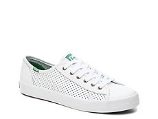 Keds Kickstart Leather Sneaker - Womens