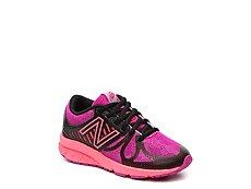 New Balance 200 Girls Toddler & Youth Running Shoe