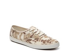Keds Champion Ripstop Camo Sneaker - Womens