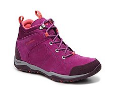 Columbia Fire Venture Mid Hiking Boot