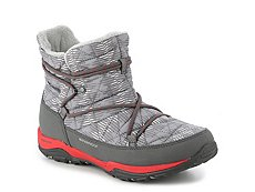 Columbia Loveland Shortie Snow Boot