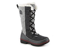 Sorel Tivoli High II Wool Snow Boot