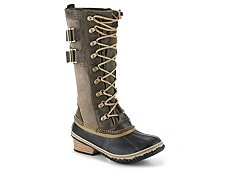 Sorel Conquest Carly Duck Boot