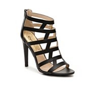 Qupid Interest-127X Sandal