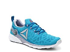 Reebok ZPump Fusion 2.0 Lightweight Running Shoe - Womens