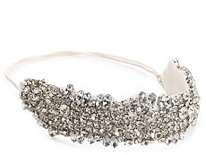 Pink Pewter Knockout Headband