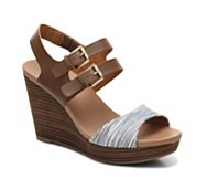 Dr. Scholl's Mashup Wedge Sandal